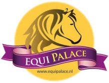 Equi Palace Dressuurstal Bloem